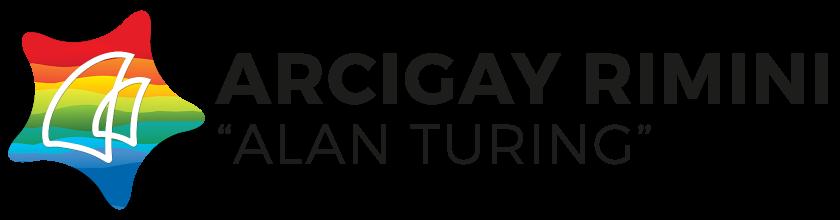 """Arcigay Rimini """"Alan Turing"""""""